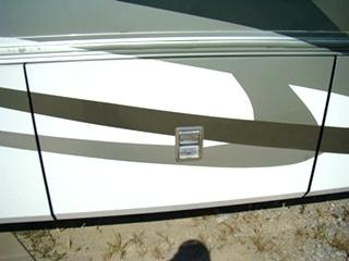 AMERICAN DREAM MOTORHOME PARTS - VISONE RV SALVAGE
