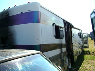 2000 ALLEGRO ZEPHYR MOTORHOME PARTS FOR SALE USED RV SALVAGE SURPLUS
