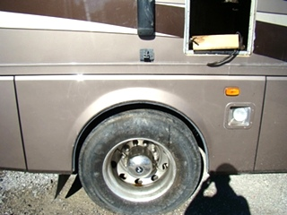 2004 HOLIDAY RAMBLER SCEPTER USED RV PARTS FOR SALE