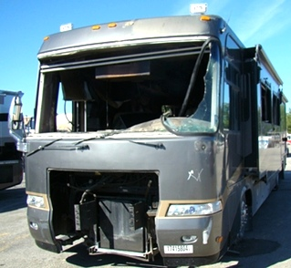 2003 MONACO EXECUTIVE PART FOR SALE / SALVAGE MOTORHOME USED PARTS