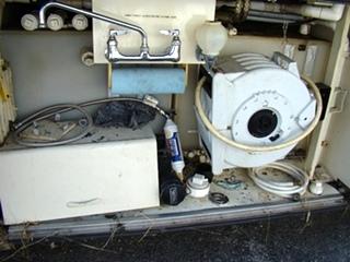PREVOST PARTS - 1995 PREVOST BUS MOTORHOME PARTS FOR SALE