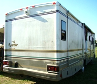 2000 FLEETWOOD BOUNDER PARTS FOR SALE RV SALVAGE