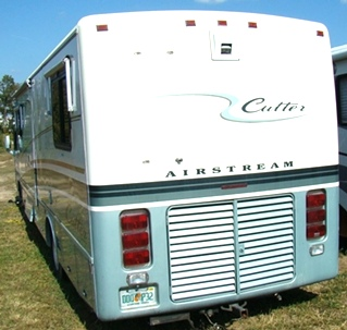 AIRSTREAM MOTORHOME PARTS FOR SALE - 1999 CUTTER