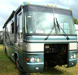 2005 BEAVER SAFARI CHEETAH USED RV PARTS FOR SALE