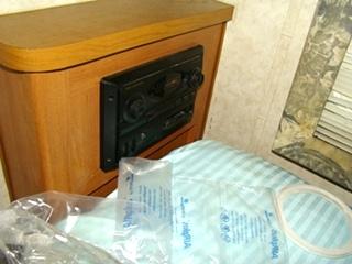 2001 DAMON ESCAPER USED PARTS FOR SALE