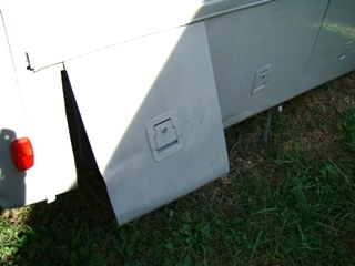 RV Exterior Body Panels 2004 GULFSTREAM SUN VOYAGER PARTS FOR SALE