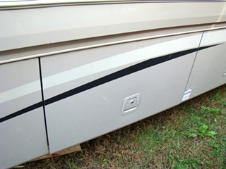 2004 GULFSTREAM SUN VOYAGER PARTS FOR SALE