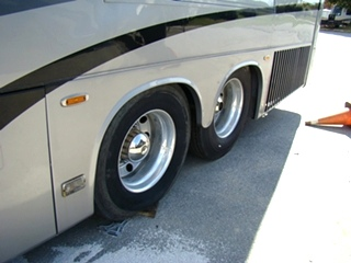 USED RV PARTS - 2005 TRAVEL SURPREME SELECT MOTORHOME PARTS