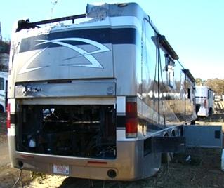 2007 MONACO DYNASTY PARTS - USED RV/MOTORHOME SALVAGE