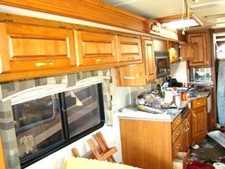 2006 AMBASSADOR HOLIDAY RAMBLER PARTS USED FOR SALE