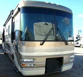 2006 NATIONAL TROPICAL RV PARTS FOR SALE | VISONE RV SALVAGE
