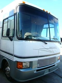 2000  MONACO MONARCH PARTS RV | USED MOTORHOME PARTS FOR SALE