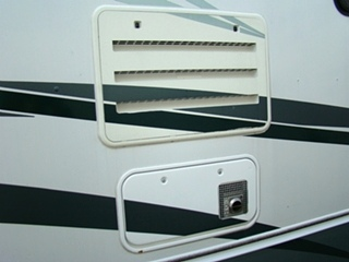 2000  MONACO MONARCH PARTS RV / USED MOTORHOME PARTS FOR SALE