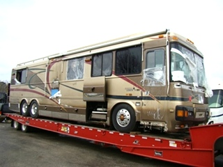 1999 BLUEBIRD WANDERLODGE LXI BUS / MOTORHOME PARTS FOR SALE