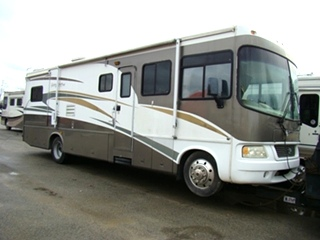 2006 FOREST RIVER GEORGETOWN MOTORHOME RV PARTS FOR SALE