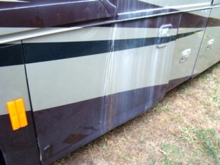 2012 PHAETON MOTORHOME PARTS FOR SALE USED RV SALVAGE