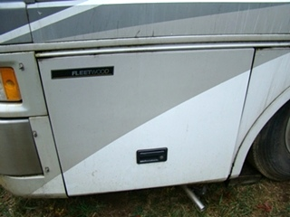1999 AMERICAN EAGLE PARTS BY FLEETWOOD USED MOTORHOME PARTS FOR SALE