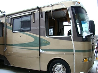 HOLIDAY RAMBLER 2004 VACATIONER MOTORHOME PARTS FOR SALE
