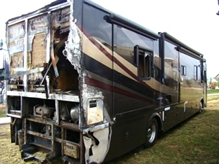 2006 MANDALAY MOTORHOME PARTS FOR SALE. USED RV PARTS