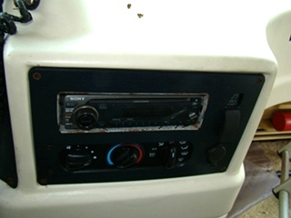 USED RV SALVAGE PARTS FOR SALE 1999 HOLIDAY RAMBLER ENDEAVOR