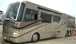 2007 ALLEGRO BUS PARTS USED FOR SALE RV SALVAGE SURPLUS