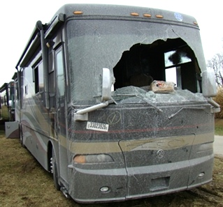 2007 HOLIDAY RAMBLER SCEPTER PARTS FOR SALE