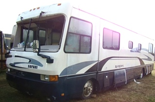1999 BEAVER SAFARI ZANZIBAR USED RV PARTS FOR SALE