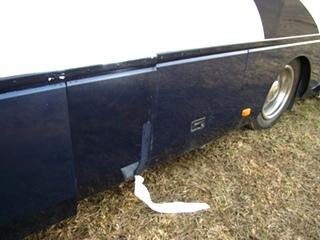 1999 BEAVER SAFARI ZANZIBAR USED RV PARTS FOR SALE