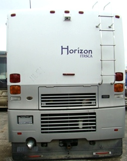 2000 ITASCA HORIZON PARTS FOR SALE