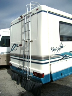 USED 1996 REXHALL AERBUS PARTS FOR SALE