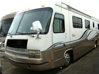 Georgie Boy Motorhome Parts