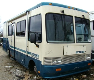 1995 BEAVER SAFARI TREK USED PARTS FOR SALE