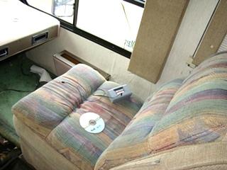1995 BEAVER SAFARI TREK USED PARTS FOR SALE