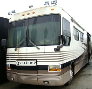 2000 OVERLAND OSPREY RV PARTS FOR SALE