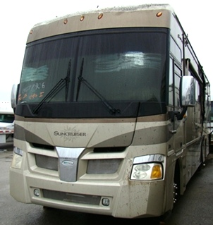 2007 WINNEBAGO SUNCRUISER PARTS FOR SALE RV SALVAGE / VISONE RV