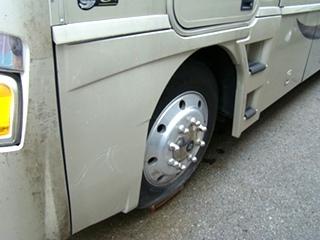 2007 WINNEBAGO SUNCRUISER PARTS FOR SALE RV SALVAGE / VISONE RV