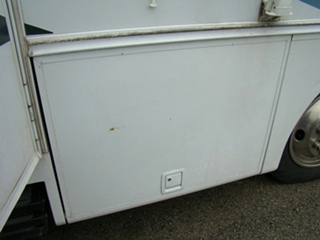 2002 HOLIDAY RAMBLER ADMIRAL RV SALVAGE PARTS FOR SALE