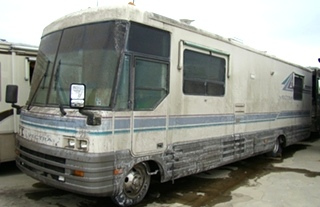 WINNEBAGO VECTRA RV PARTS FOR SALE 1995
