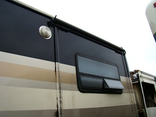 2006 FLEETWOOD BOUNDER MOTORHOME PARTS FOR SALE