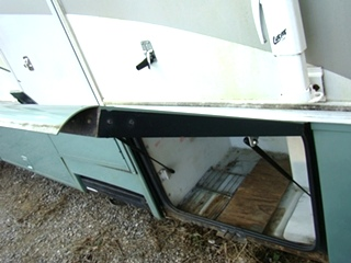 RV SALVAGE 2000 MONACO LAPALMA USED PARTS FOR SALE