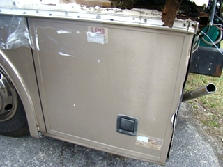 2001 FLEETWOOD BOUNDER PARTS FOR SALE