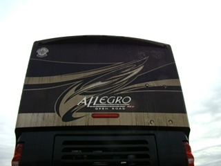 2013 ALLEGRO OPEN ROAD USED PARTS FOR SALE