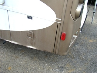 RV SALVAGE GULFSTREAM INDEPENDENCE MOTORHOME SALVAGE PARTS