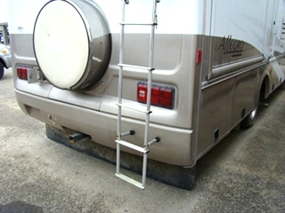 ALLEGRO OPENROAD  USED RV PARTS BY TIFFIN FOR SALE ( RV SALVAGE )