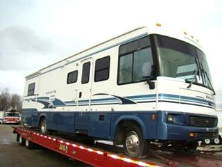 Winnebago Parts | Motorhome Salvage Parts RV Exterior Body Panels