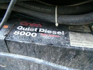 USED RV PARTS - 2003 TRAVEL SURPREME MOTORHOME PARTS