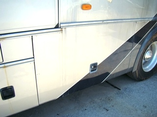 2006 COUNTRY COACH INSPIRE 360 RV PARTS FOR SALE