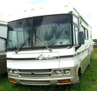 WINNEBAGO PARTS FOR SALE PARTING THIS 2001 WINNEBAGO ADVENTURER