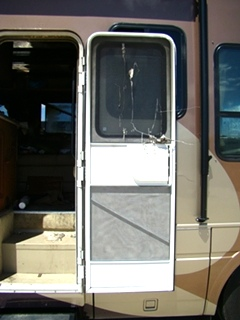 2005 NATIONAL DOLPHIN MOTORHOME USED PARTS FOR SALE