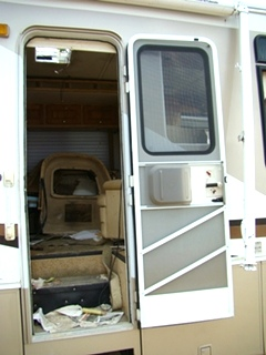 RV SALVAGE 2001 MONACO LAPALMA USED PARTS FOR SALE